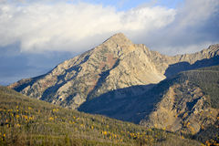 Rocky Mountains Stock Image