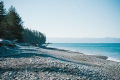 Rocky Ocean Beach Stock Photos