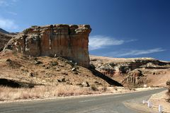 Rocky Outcrop Stock Images