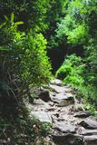 Rocky Paths photo stock