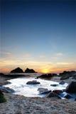 Rocky Sands Foto de archivo libre de regalías