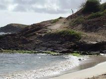 Rocky Shore 2 Imagen de archivo