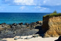 Rocky Shores Royalty Free Stock Image