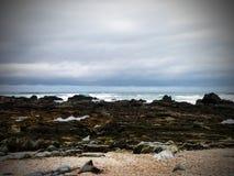 Rocky Shores 2 Royalty Free Stock Photo