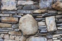 Rocky, stony texture photo Stock Photos