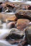 Rocky Stream Royalty Free Stock Images