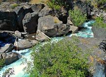 Rocky Stream Foto de Stock