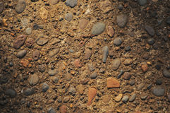 Rocky Texture background Royalty Free Stock Image