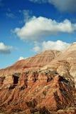 Rocky Utah Landscape Stock Photos
