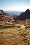 Rocky Utah Landscape Stock Images