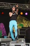 Rocky van Bree τραγούδι Στοκ Εικόνες