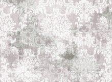 Rococo Baroque texture pattern Vector. Floral ornament decoration. Victorian engraved retro design. Vintage fabric decors. Luxury. Fabric vector illustration