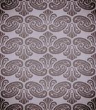 Rococo pattern Stock Photography