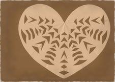 rocznic dat dzień grunge kierowych miłości wiadomości pożytecznie valentines obrazy royalty free