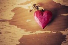 rocznic dat dzień grunge kierowych miłości wiadomości pożytecznie valentines fotografia royalty free