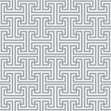 Roczników etniczni textured abstrakcjonistyczni geometryczni seamles Royalty Ilustracja