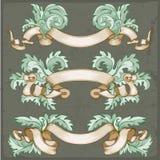 Roczników faborki Zdjęcie Royalty Free