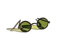 Roczników okulary przeciwsłoneczni Obraz Royalty Free