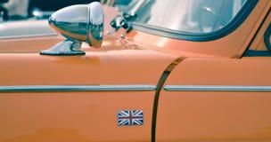 Roczników samochody Fotografia Stock