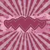 Roczników serca ilustracji