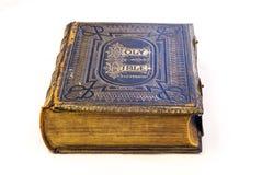 Rocznik Święta biblia Obrazy Royalty Free