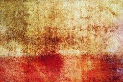 Rocznik barwi tło Fotografia Stock