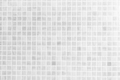 Rocznik ceramicznej płytki ściana, domu projekta łazienki ściany tło obrazy royalty free