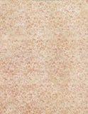 Rocznik deseniowej książki końcówki papieru kwiecisty tło ilustracja wektor