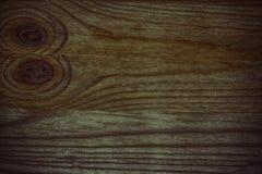 Rocznik Drewniana tekstura, tnącej deski powierzchnia dla projektów elementów Zdjęcia Stock