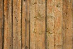 Rocznik drewniane deski Obrazy Stock