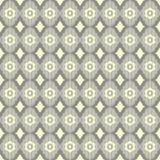Rocznik geometryczna tapeta Obraz Stock
