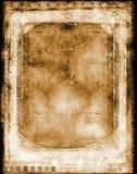 rocznik graniczny Zdjęcie Royalty Free