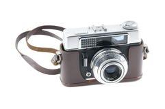 Rocznik kamera zdjęcie royalty free