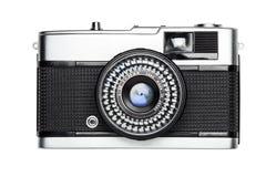 Rocznik kamera fotografia stock