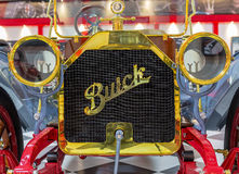 Rocznik Klasyczny Buick obraz stock