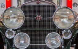Rocznik Klasyczny Cadillac Obrazy Royalty Free