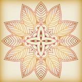 Rocznik koronki ornamenty Zdjęcie Royalty Free