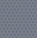 Rocznik linii retro bezszwowy wzór ilustracja wektor