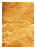 rocznik papieru obrazy stock