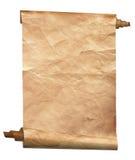 rocznik papieru Obrazy Royalty Free
