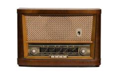 rocznik radiowego fotografia royalty free