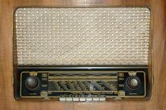 rocznik radiowego Fotografia Stock