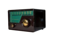 rocznik radiowego obraz royalty free