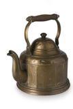 rocznik ' s kettle Obrazy Royalty Free