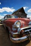 rocznik samochodu Fotografia Stock