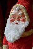Rocznik Santa zdjęcia stock