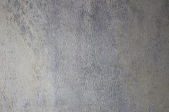 Rocznik skóry popielata szorstka powierzchnia skała fotografia stock