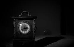 rocznik stary zegar Fotografia Stock