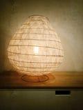 Rocznik stylowa fotografia lampion Zdjęcie Royalty Free