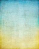 Rocznika Parawanowy gradient Zdjęcie Royalty Free